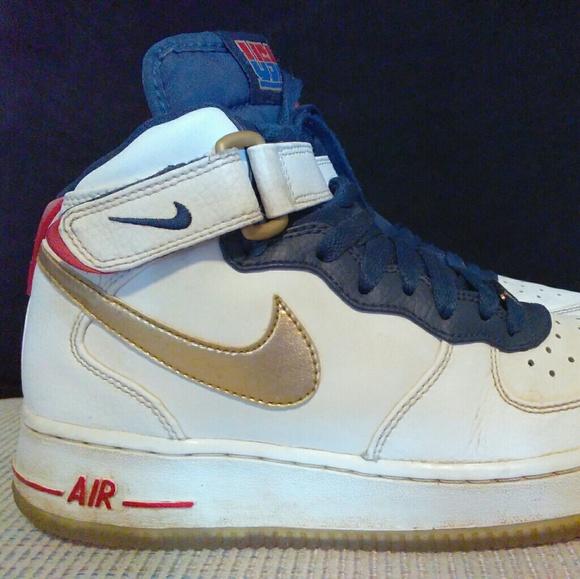 Nike Shoes | Nike Af 82 Usa Olympic